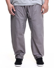 Pants - Nollie Twill jogger pants (B&T)