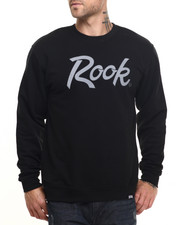 ROOK - Smoke Stacks Crew Sweatshirt