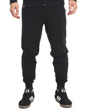 Jeans & Pants - Flatland jogger sweatpants