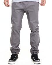 Akademiks - Nollie Twill jogger pants