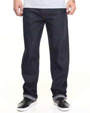 Jeans & Pants - Monroe Raw denim jeans