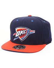Mitchell & Ness - Oklahoma City Thunder 2 Tone Fitted Cap