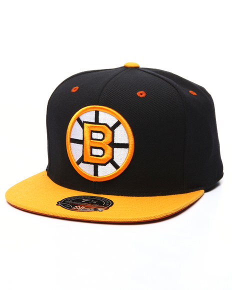 Mitchell & Ness Black Fitted