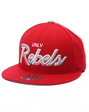 Mitchell & Ness - UNLV Solid Fitted Cap