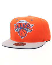 Mitchell & Ness - New York Knicks 2 Tone Fitted Cap