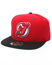 Mitchell & Ness - New Jersey Devils 2 Tone Fitted Cap