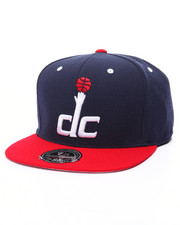 Mitchell & Ness - Washington Wizards 2 Tone Fitted Cap