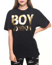 Women - BOY LONDON TEE