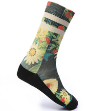 Buyers Picks - Coburg Socks