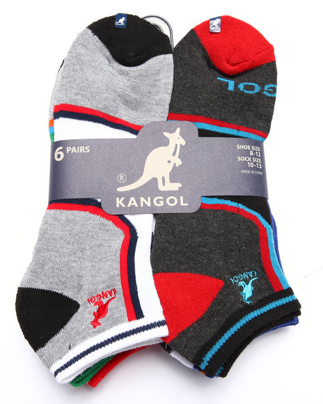 Kangol Multi Clothing & Accessories