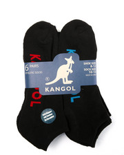 Socks - Arch Support Sold 6 Pk No Show Socks