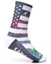 Socks - The Patriot Crew Sock