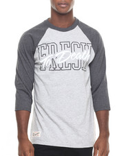 Fall Shop - Men - Baseball Raglan Tee