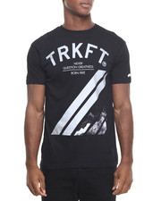 Shirts - TRKFT Moutain T-Shirt