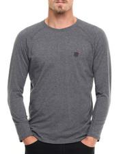 UNDFTD - Tech Raglan L/S Shirt