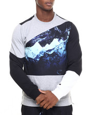 TRUKFIT - Allover Printed Sweatshirt