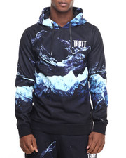TRUKFIT - Allover Printed Hoody