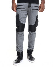 Hudson NYC - H D S N Tech Cargo Pants