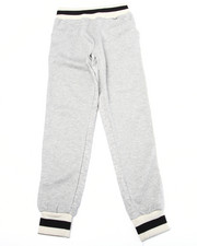 Fall Shop - Girls - VARSITY BANDED JOGGER (7-16)
