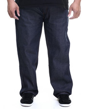 Men - Volume R-Script Jeans (B&T)