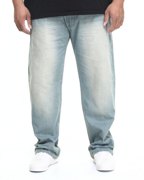 Rocawear Light Wash Jeans