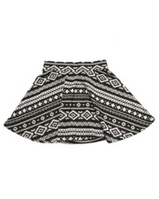Bottoms - AZTEC SKIRT (7-16)