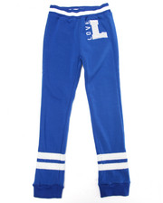 Deals-Girls - VARSITY LOVE JOGGERS (7-16)