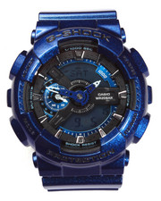 Accessories - Metallic Color Watch