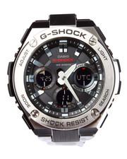 Men - G Steel watch