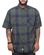Rocawear - Tyrell S/S Button-down (B&T)
