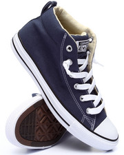 Footwear - Chuck Taylor All Star Street