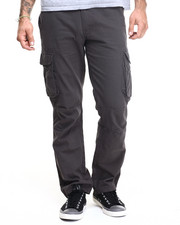 Fall Shop - Men - Camden Twill Cargo Pant