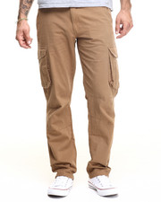 Jeans & Pants - Camden Twill Cargo Pant