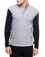 Men - Jack L/S Thermal