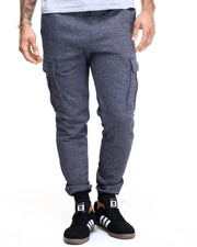 Men - Chain Gang Cargo Jogger