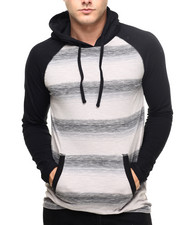 Buyers Picks - Boss Stripe Hoodie