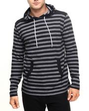 T-Shirts - Bird Stripe Hoodie