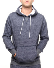 Fall Shop - Men - Campus Sherpa Hoodie