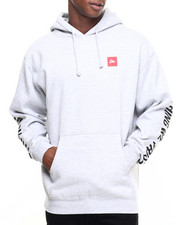 Men - In Nothing We Trust Pullover Hoodie