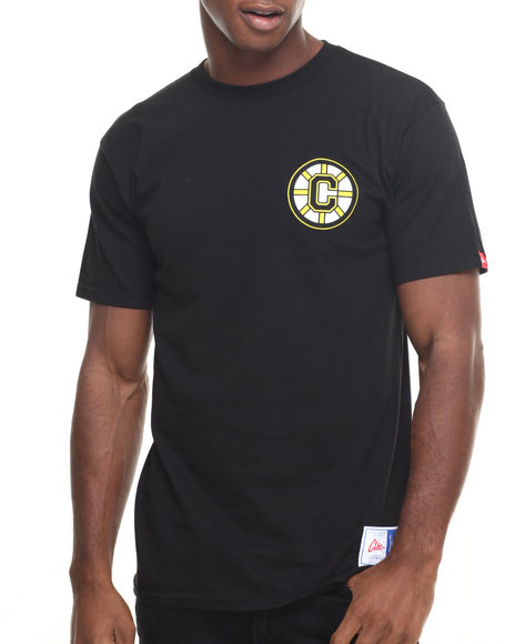 Clsc Black T-Shirts