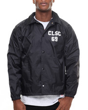 Buyers Picks - Poor Sports World Wide Coaches Jacket