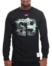 T-Shirts - Home L/S Tee