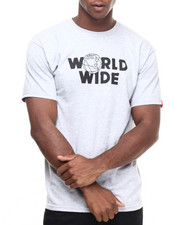 Men - Worldwide Tee