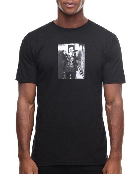 Clsc - Men Black Taxi Tee - $16.99