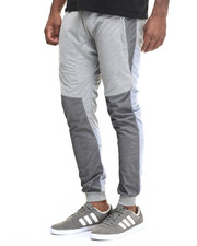 Buyers Picks - Poly Mesh Jogger