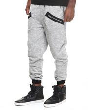 Men - Zipper Pocket Jogger