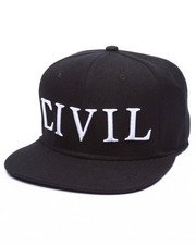 Civil - Trap Snapback