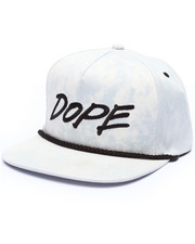 DOPE - Tagged Snapback