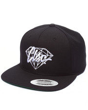Men - Diamond x CLSC Snapback Cap
