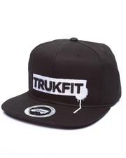 Hats - TRUKFIT SNAPBACK (8-20)